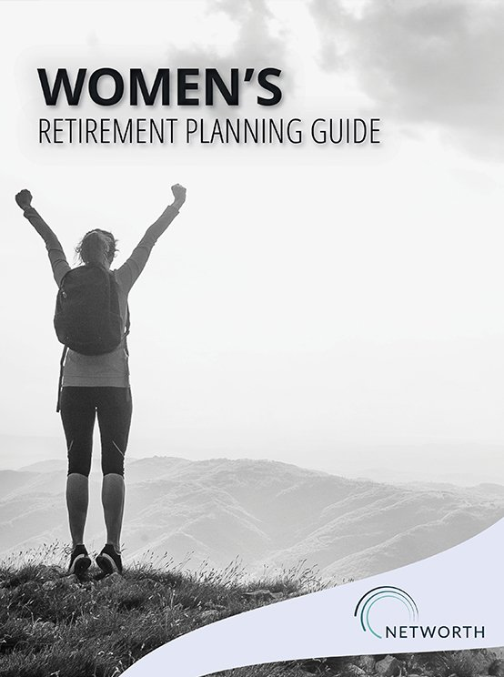 womens retirement planning guide