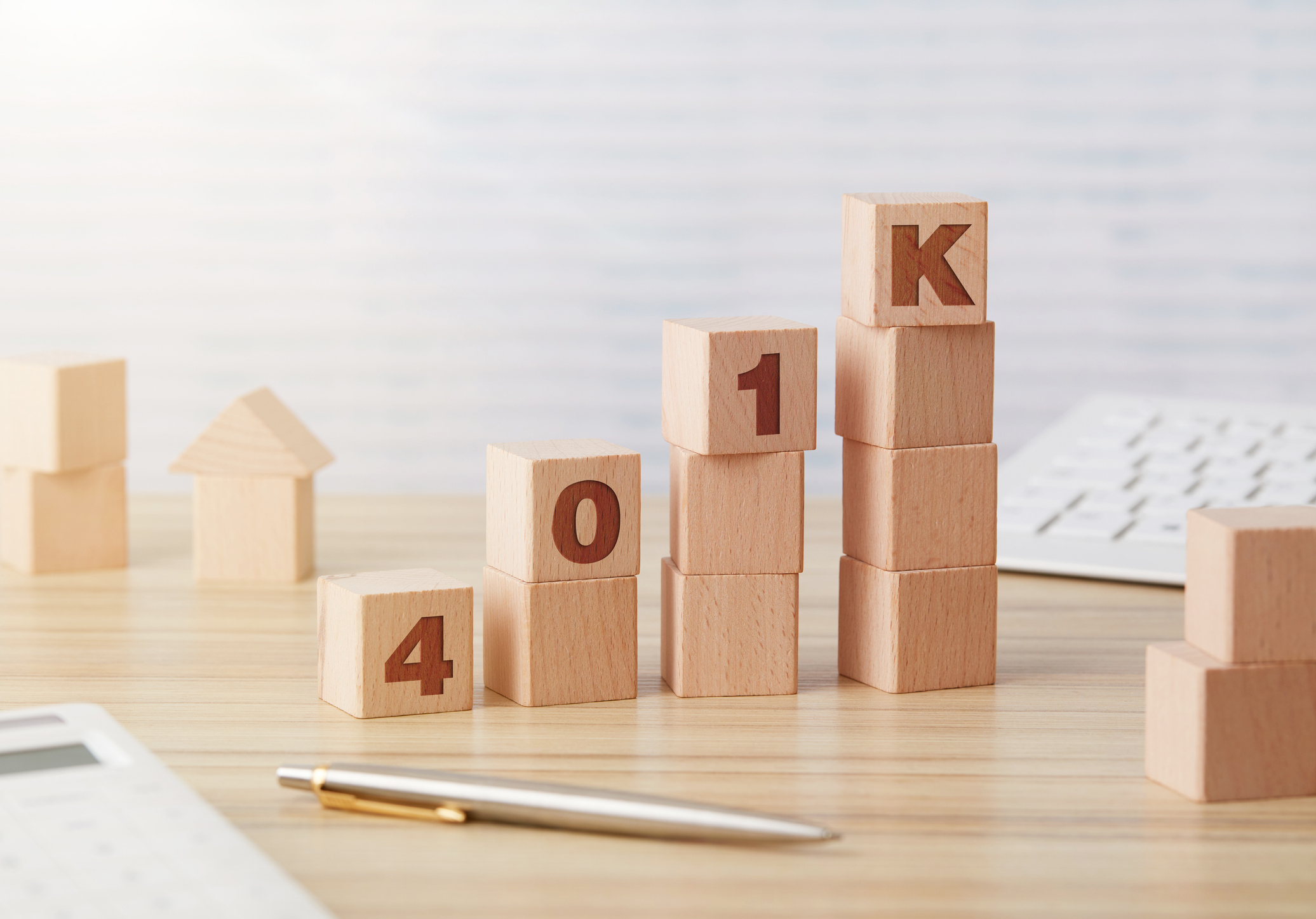 4 Reasons to Have a 401(k) Strategy Networth Advisors