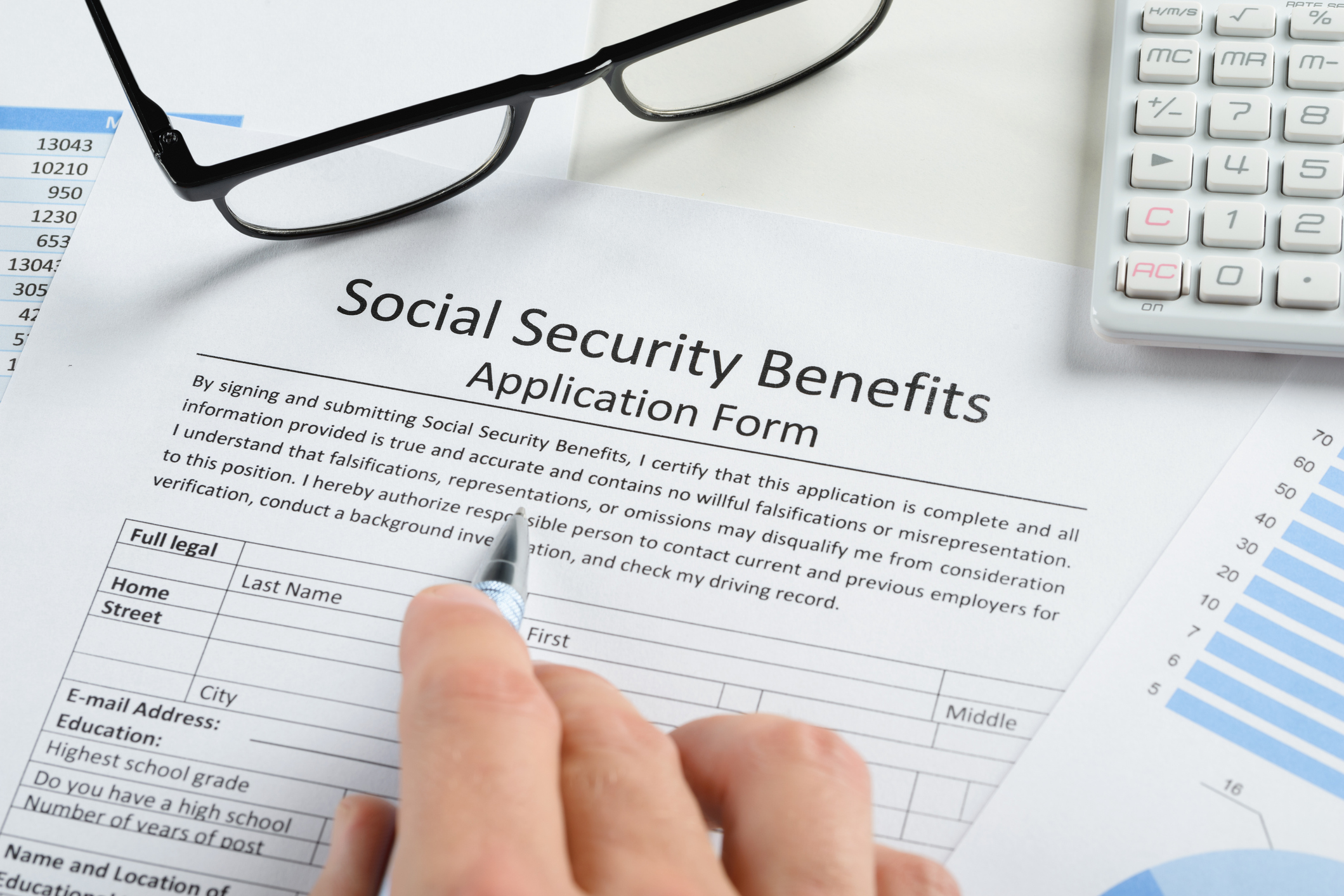 Be Part of the 4% When it Comes to Social Security Networth Advisors