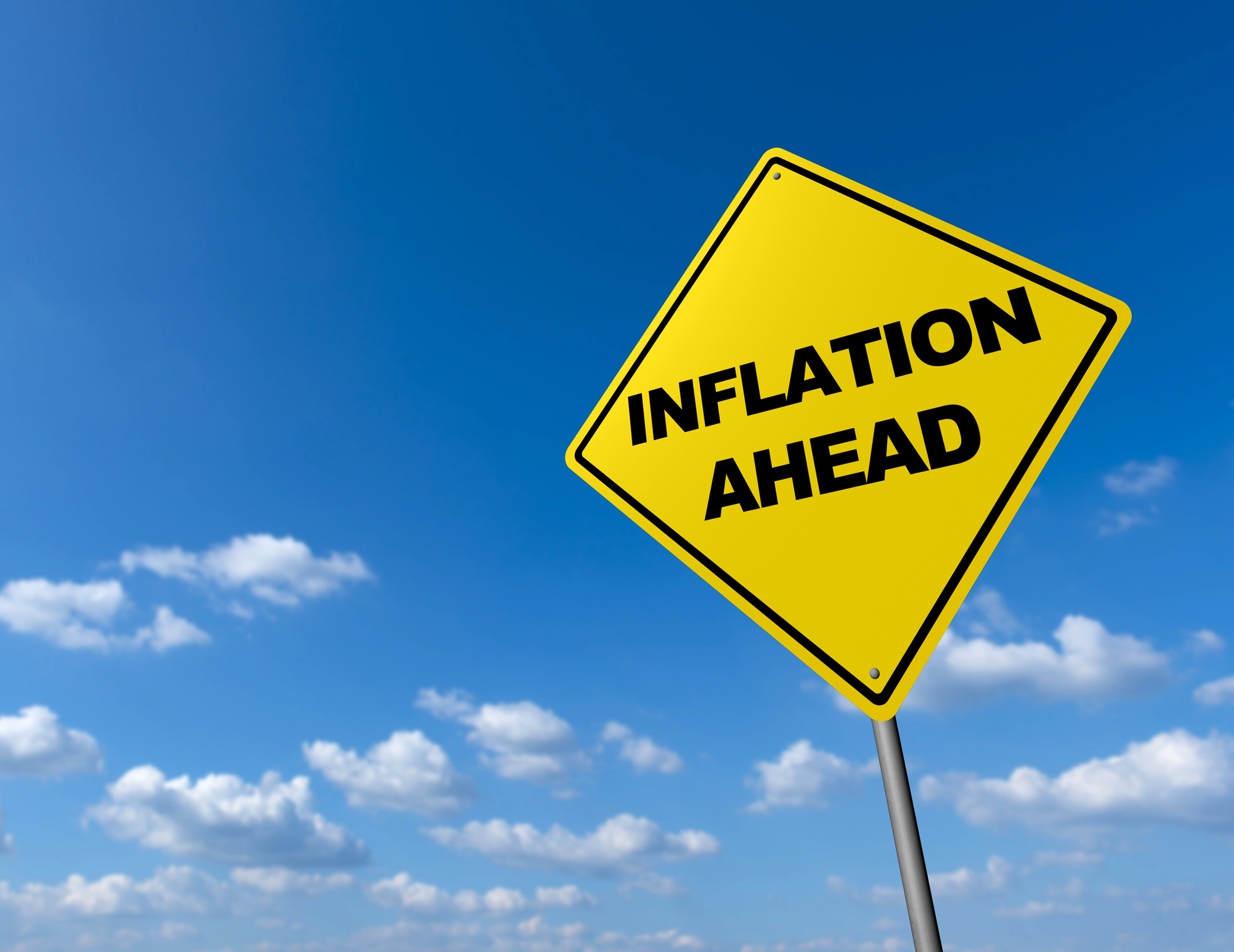 Is Our Government Anticipating Inflation? Networth Advisors