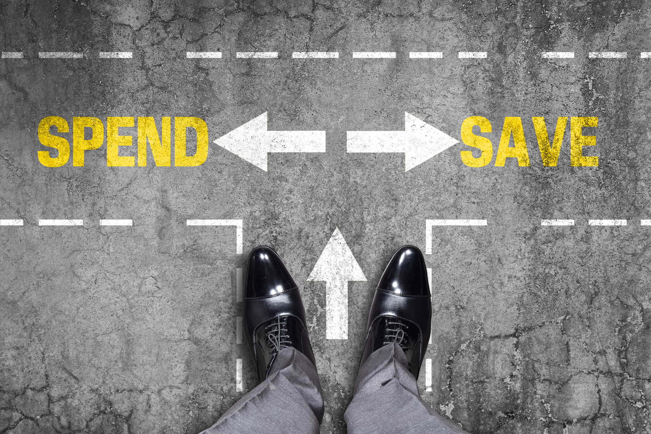 When Will You Transition from Saving to Spending? Networth Advisors